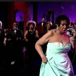 Aretha Franklin Critically Unwell
